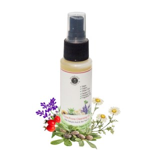 Acne-prone Cleansing Oil With Salicylic Acid & Tea Tree Oil