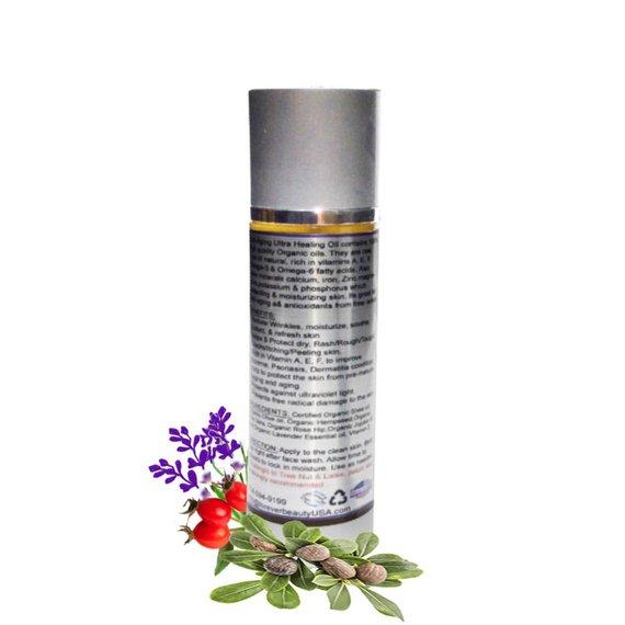 Anti Aging Ultra Healing