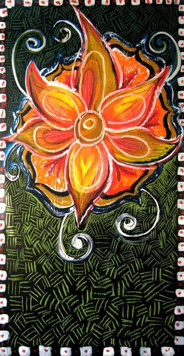 Flower 3249