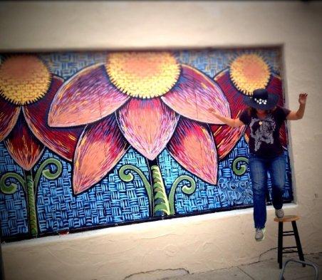 Public Mural 2012