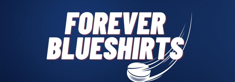NY Rangers Jerseys (Heritage Sports Art)