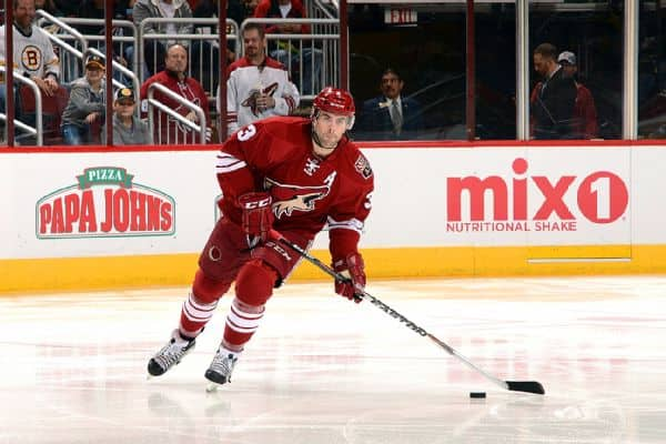 Keith Yandle (NHL)
