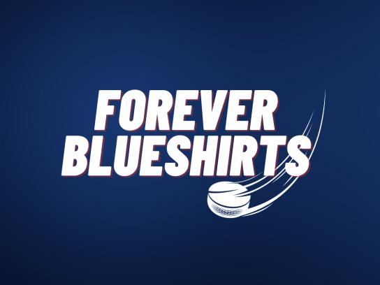 Crosby bumps Lundqvist (MSG)