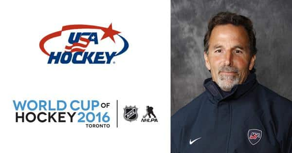 Tortorella (Team USA)