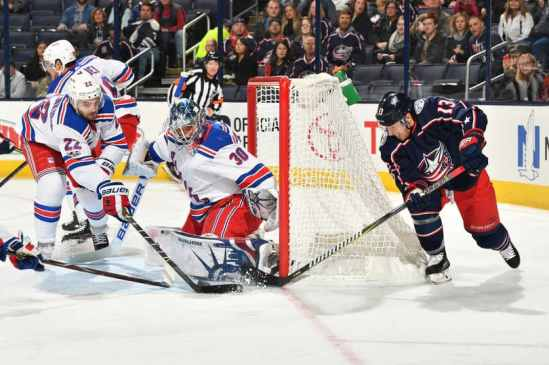 Rangers Goalie Log Jam Will Extend Lundqvist S Career Forever