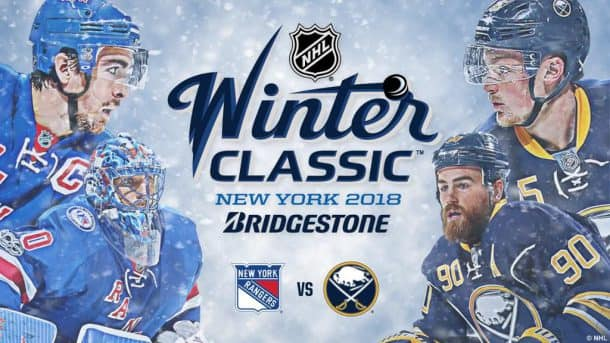 36771b5c In Review: The Road To The Winter Classic - FOREVER BLUESHIRTS