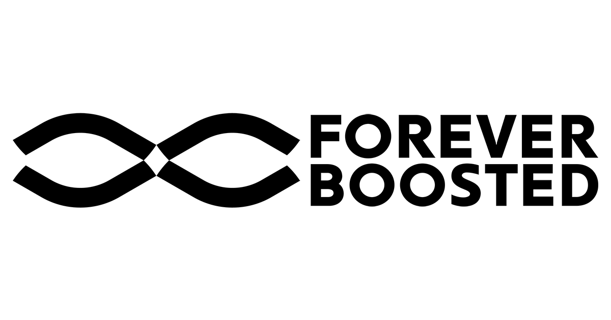FAQ · Forever Boosted