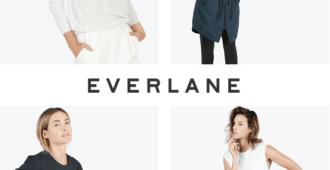 Everlane-Tranparent Retail
