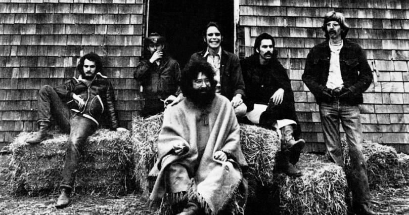 The-Grateful-Dead -1970