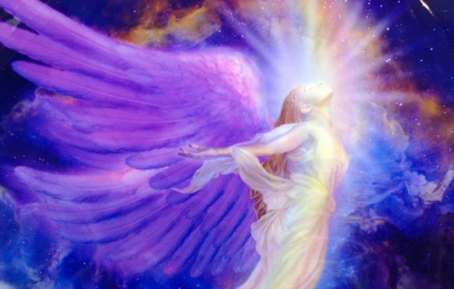 communicate with spirit guides