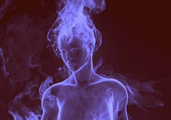 spirit possession