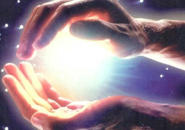 Sensing Energy: How to Detect Spirits - Forever Conscious