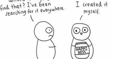 ways to create happiness