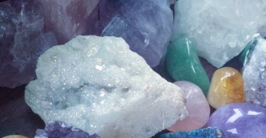 crystals for your toolkit