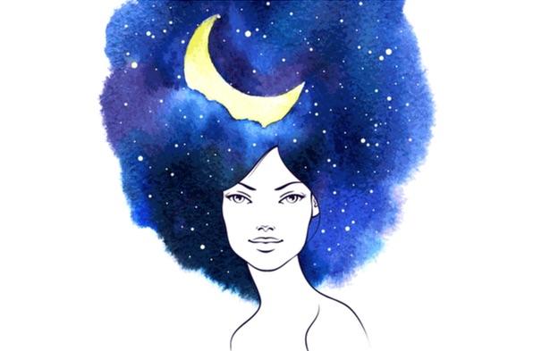 lunar beauty hair care