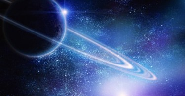 saturn galactic center
