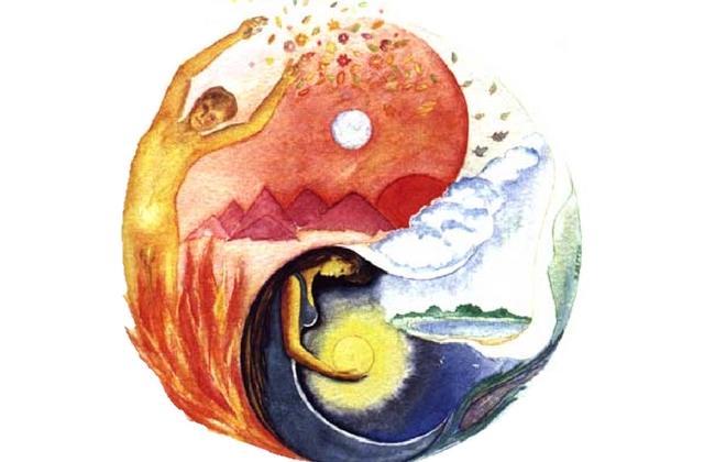 spiritual solstice june 2017