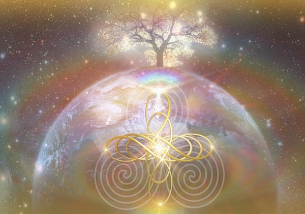 Understanding the 3 States of Consciousness: 3D, 4D, and 5D