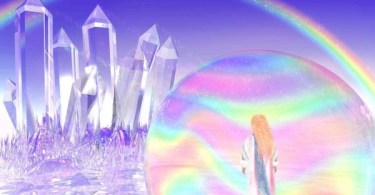 magical abilities of crystals