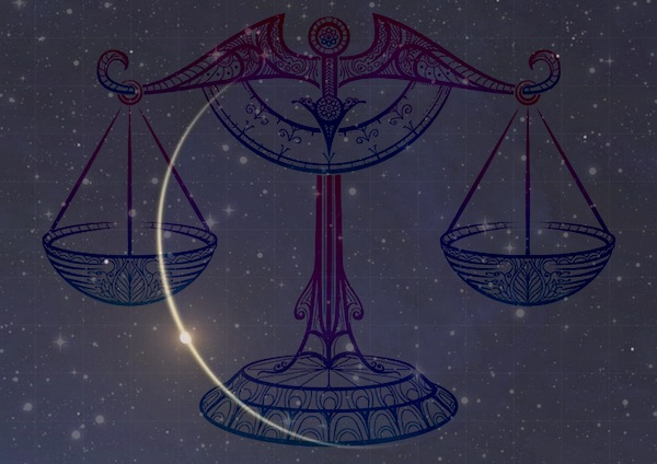 Image result for libra moon