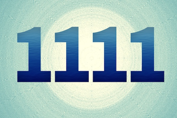11/11 ritual