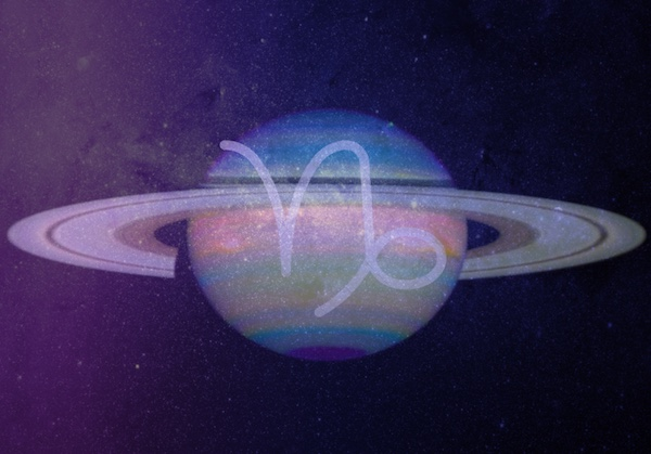 Intuitive Astrology: Saturn in Capricorn 2017-2020 - Forever Conscious