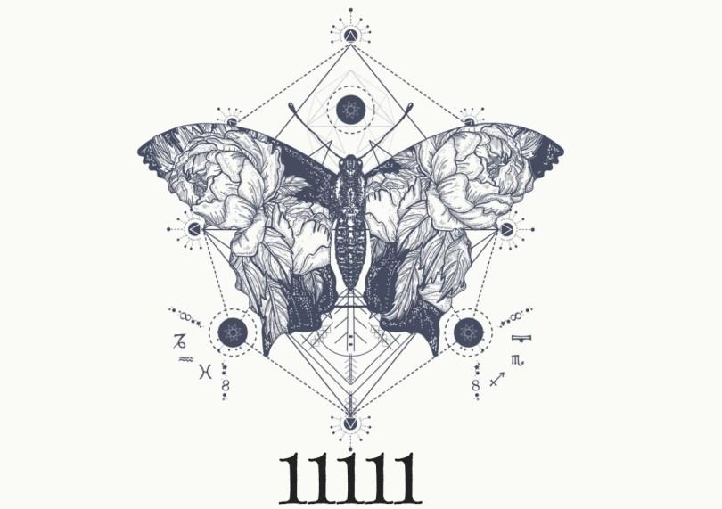 1111 spiritual gateway