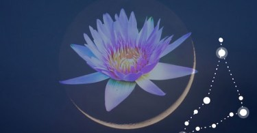 capricorn new moon ritual