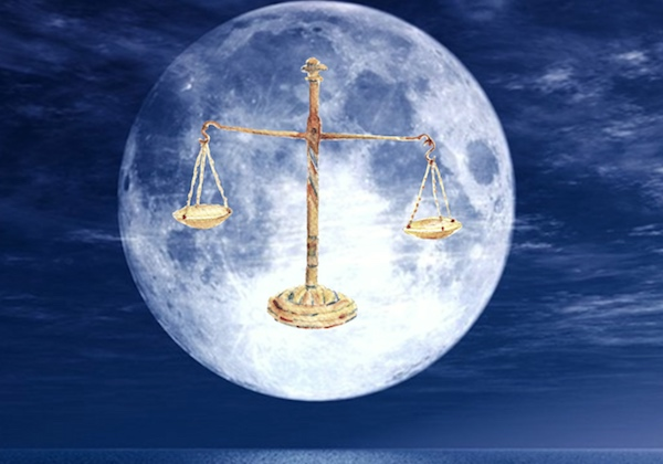 blue moon march astrology 2018