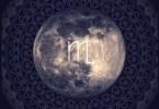 scorpio full moon ritual