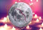 sagittarius full moon ritual