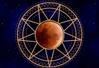 blood moon eclipse leo - photo #29
