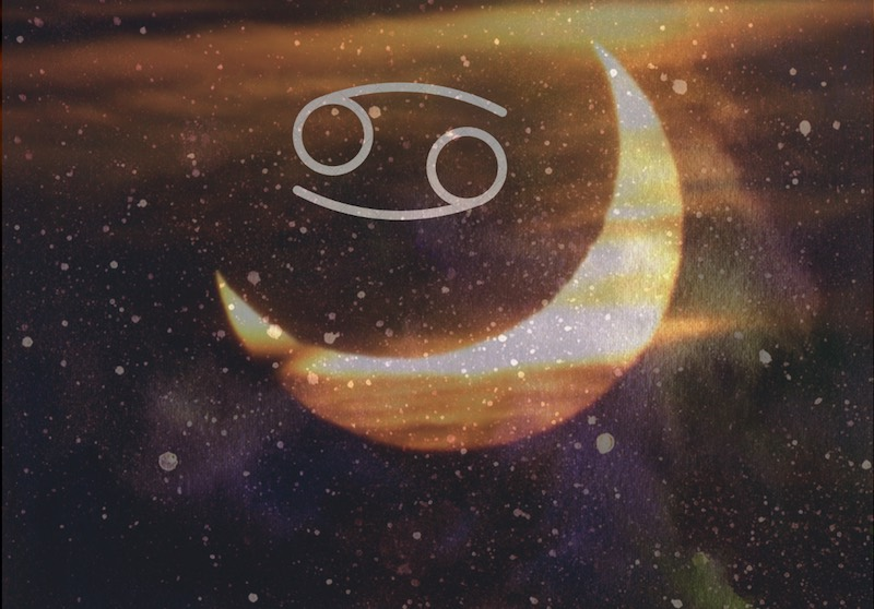 Intuitive Astrology: Solar Eclipse July 2018 - Forever ...
