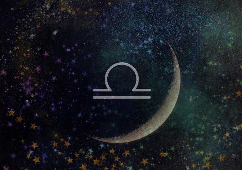 libra new moon ritual