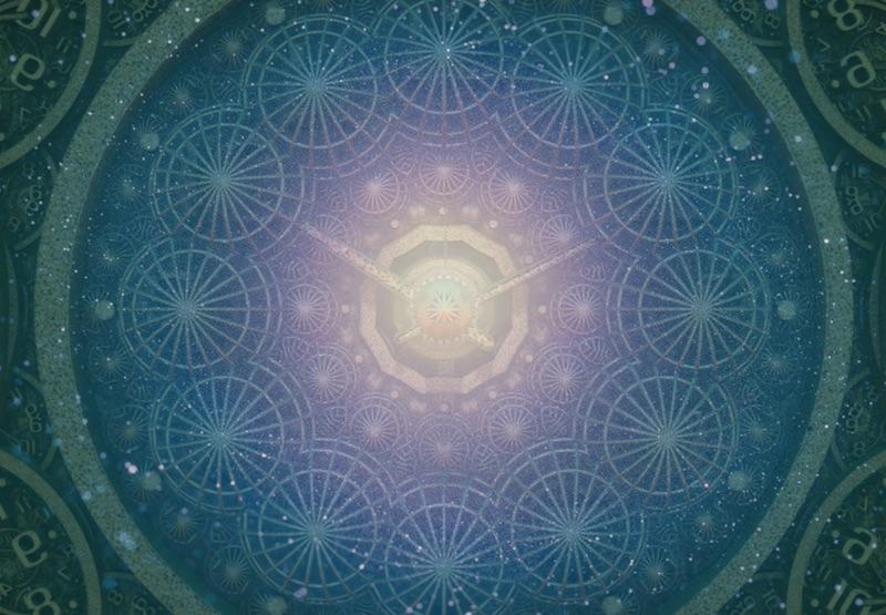 spiritual meaning deja vu