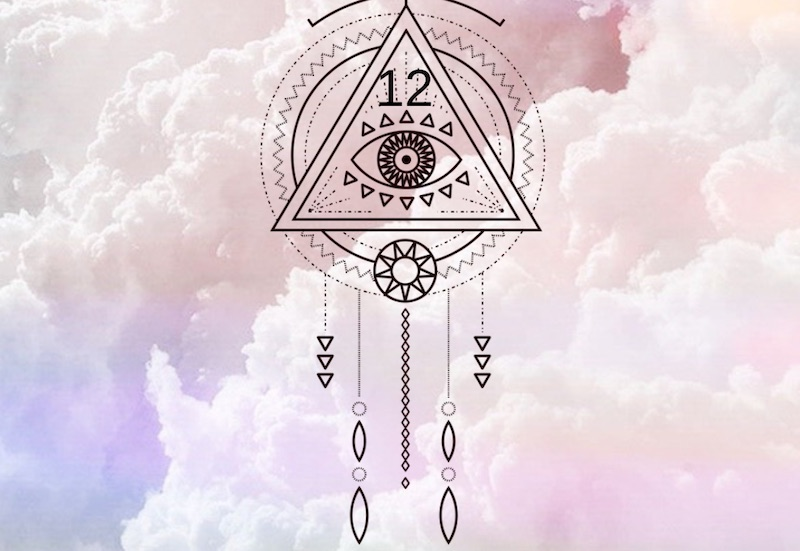 december astrology 2018