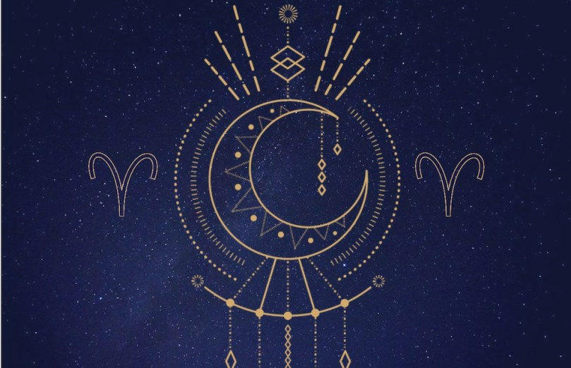 aries new moon ritual 2019