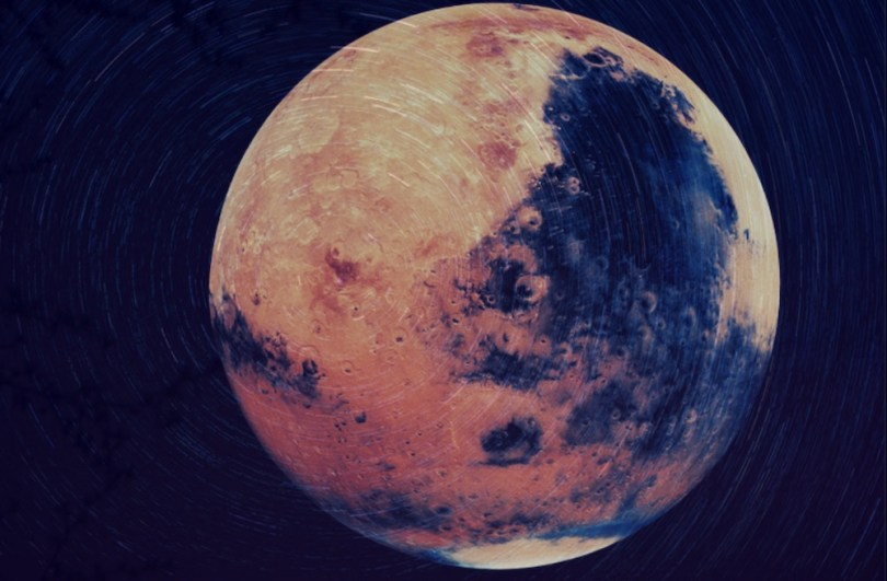 mars out of bounds