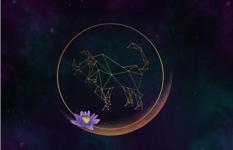 taurus new moon ritual 2019