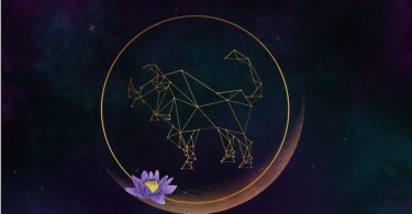 taurus new moon ritual 2019