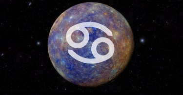 mercury in cancer astrology