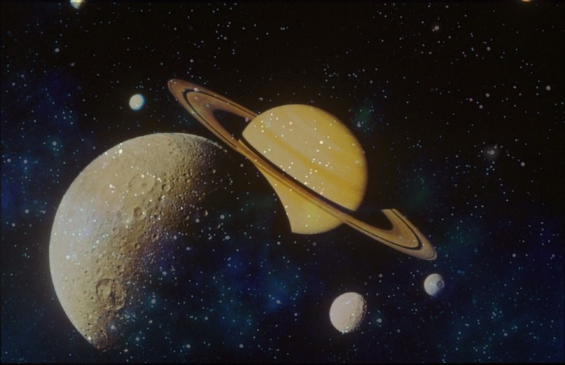 Sabian Symbols: Saturn Pluto Conjunction 2020 - Forever Conscious