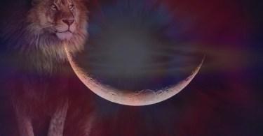 leo black new moon ritual 2019