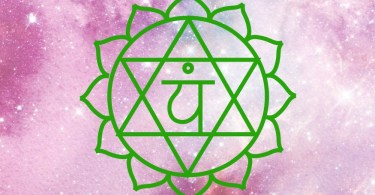 open and clear blocks from heart chakra