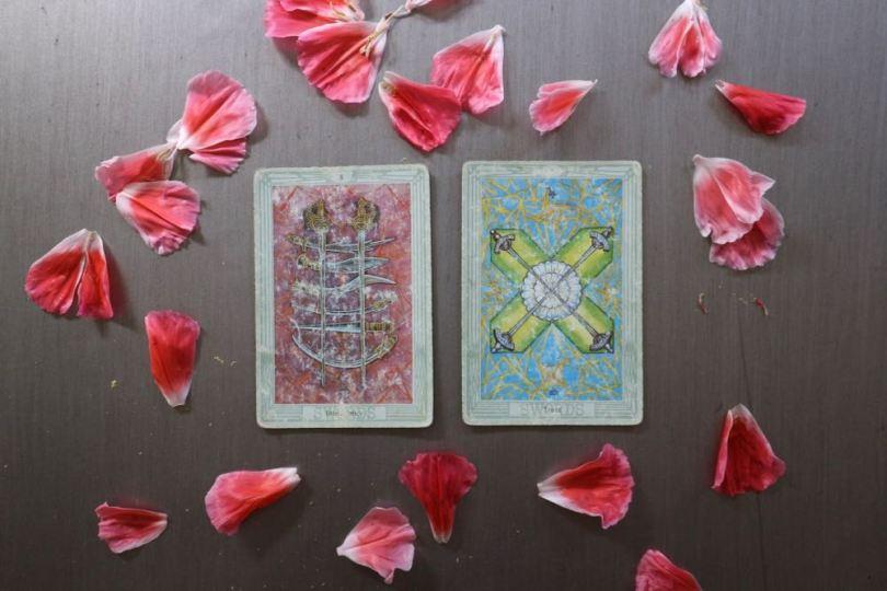 weekly tarot reading