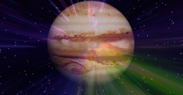 jupiter great attractor astrology
