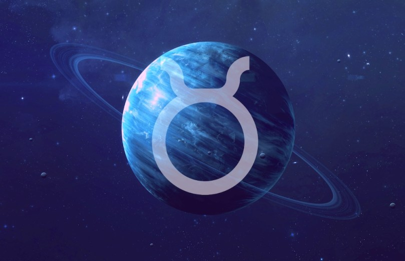 Intuitive Astrology: Uranus Retrograde 2019 - Forever Conscious