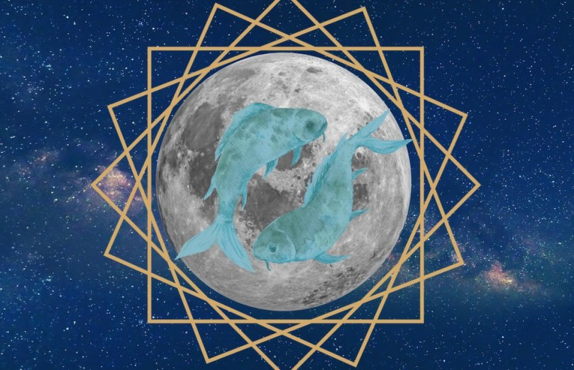 pisces full moon ritual 2019