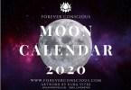 moon calendar 2020
