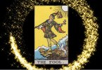 tarot the fool
